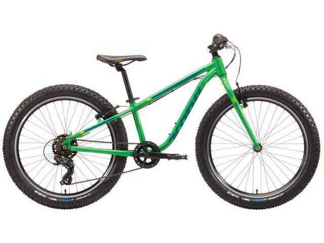 Kona Hula Lapset, green